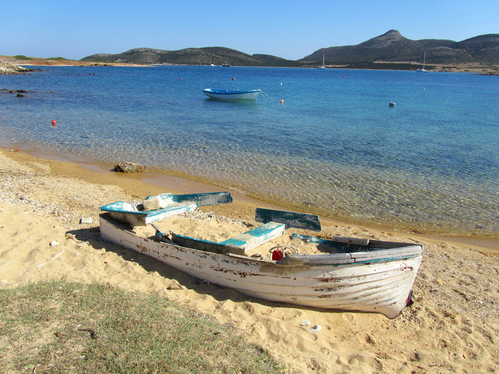 Guardian, αφιέρωμα: 10 ελληνικά νησιά-ανεξερεύνητοι παράδεισοι - εικόνα 3