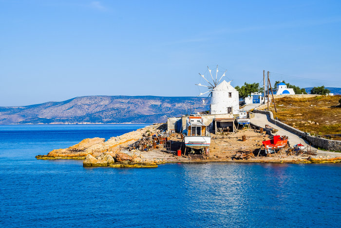 Guardian, αφιέρωμα: 10 ελληνικά νησιά-ανεξερεύνητοι παράδεισοι - εικόνα 4