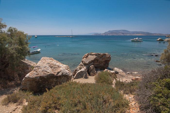 Guardian, αφιέρωμα: 10 ελληνικά νησιά-ανεξερεύνητοι παράδεισοι - εικόνα 5