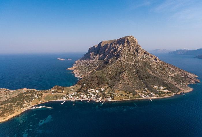 Guardian, αφιέρωμα: 10 ελληνικά νησιά-ανεξερεύνητοι παράδεισοι - εικόνα 8
