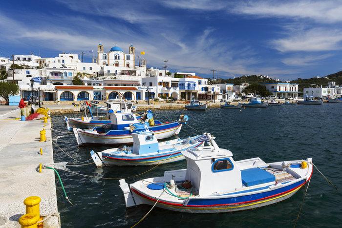 Guardian, αφιέρωμα: 10 ελληνικά νησιά-ανεξερεύνητοι παράδεισοι - εικόνα 9