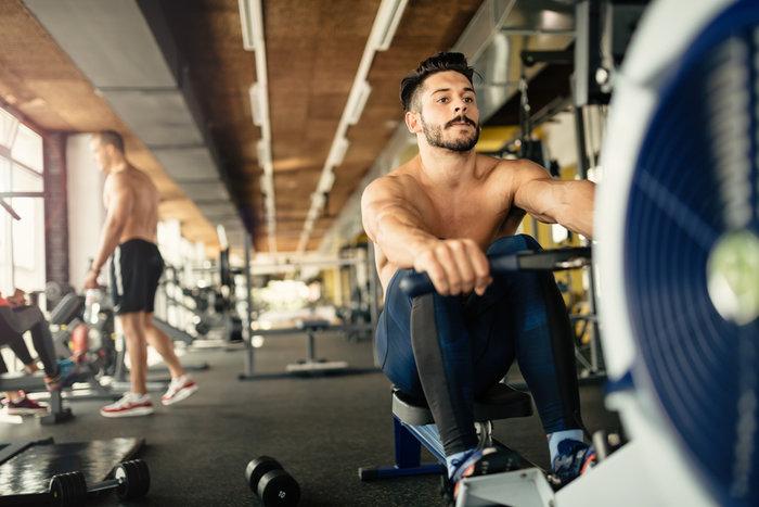 Ποια άσκηση πρέπει να διαλέξετε ανάλογα με την ηλικία σας - εικόνα 2