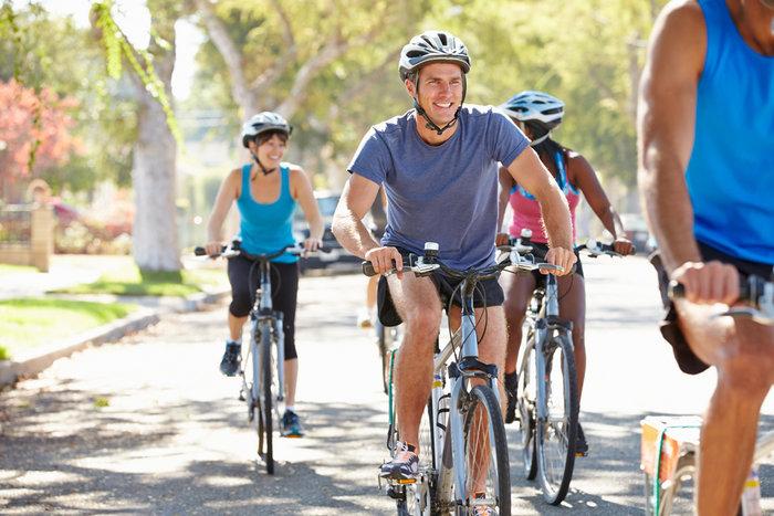 Ποια άσκηση πρέπει να διαλέξετε ανάλογα με την ηλικία σας - εικόνα 3