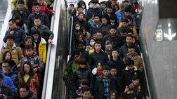Συνδεδεμένοι μόλις... 751 εκατομμύρια Κινέζοι