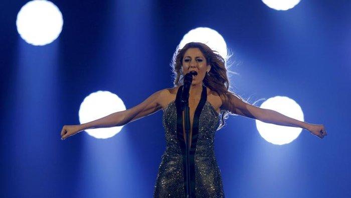 Τι απέγινε η νικήτρια του The Voice Έλενα Κυριάκου [Εικόνα]