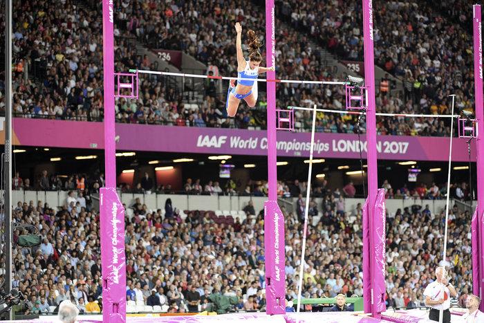 Με ένα άλμα η Κατερίνα Στεφανίδη πάει στον τελικό - εικόνα 3