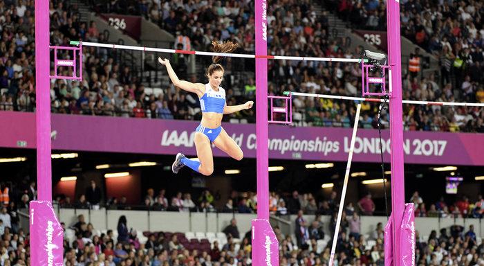 Με ένα άλμα η Κατερίνα Στεφανίδη πάει στον τελικό - εικόνα 4