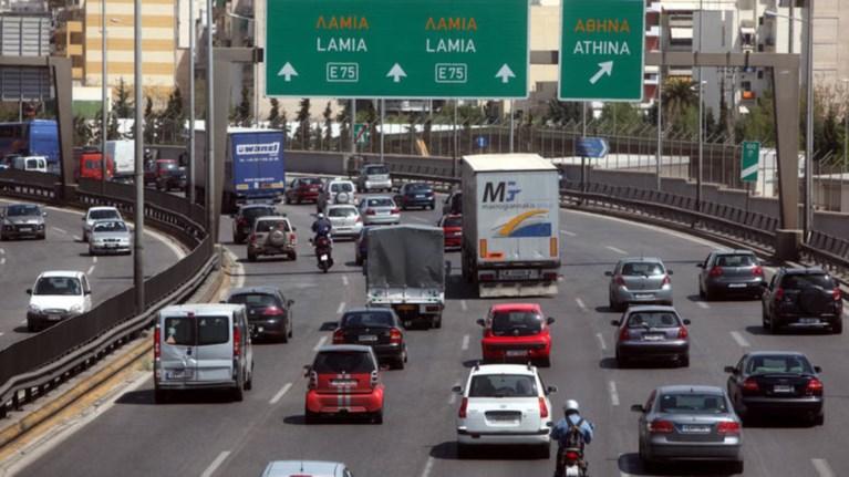 Aνασφάλιστα παραμένουν 457.000 οχήματα -Τι έδειξαν οι έλεγχοι