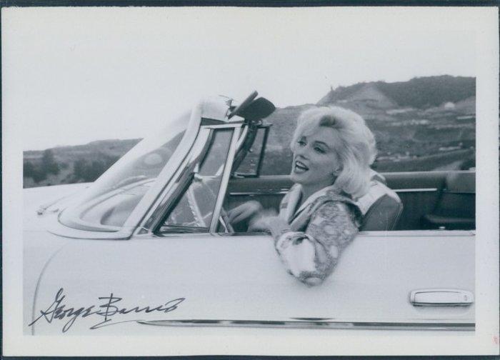 Στο σφυρί η σειρά των τελευταίων επαγγελματικών φωτογραφιών της Μέριλν - εικόνα 2