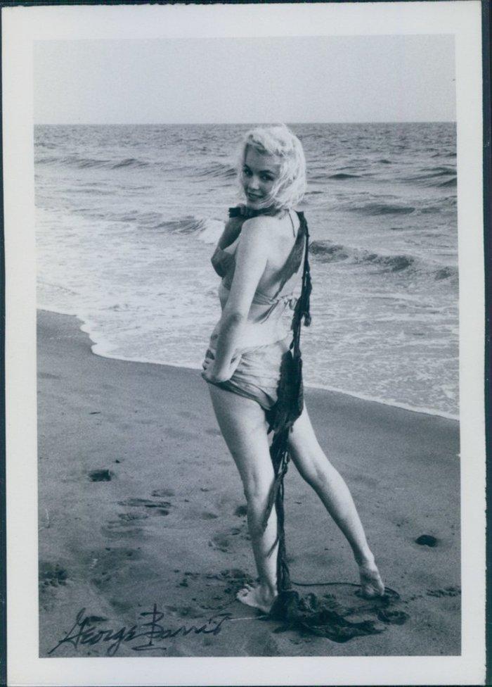 Στο σφυρί η σειρά των τελευταίων επαγγελματικών φωτογραφιών της Μέριλν - εικόνα 12