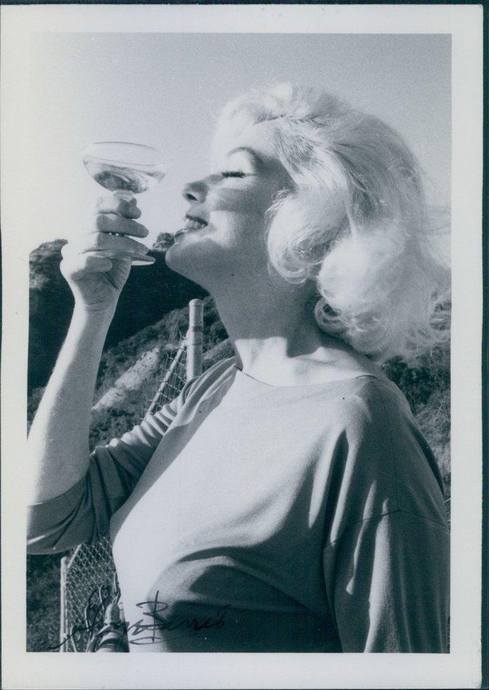 Στο σφυρί η σειρά των τελευταίων επαγγελματικών φωτογραφιών της Μέριλν - εικόνα 19