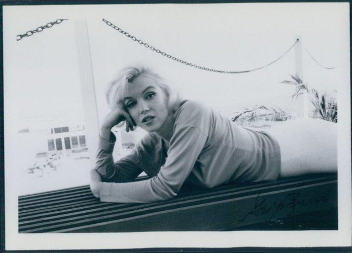 Στο σφυρί η σειρά των τελευταίων επαγγελματικών φωτογραφιών της Μέριλν - εικόνα 20