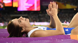 Λονδίνο 2017: Αθλήτριες με στάιλινγκ που θα ζήλευε η ...Ριάνα!