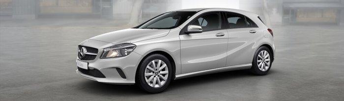 """Η Mercedes Α160d σε νέες εκδόσεις και τιμές για ιδιώτες και """"εταιρικούς"""""""