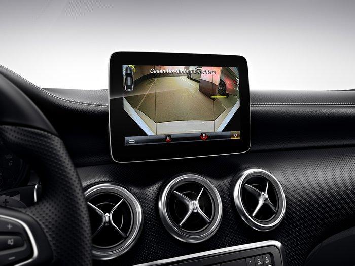 """Η Mercedes Α160d σε νέες εκδόσεις και τιμές για ιδιώτες και """"εταιρικούς"""" - εικόνα 2"""