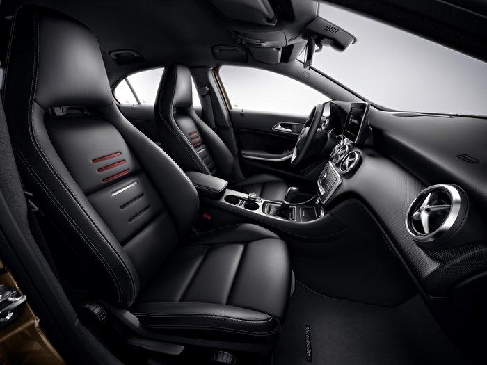 """Η Mercedes Α160d σε νέες εκδόσεις και τιμές για ιδιώτες και """"εταιρικούς"""" - εικόνα 3"""