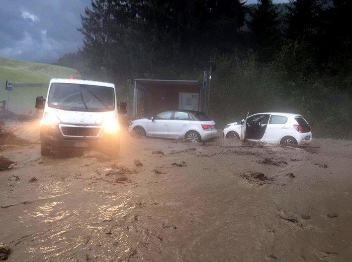 Τρελάθηκε ο καιρός στην Ιταλία, 4 νεκροί λόγω κακοκαιρίας - εικόνα 2