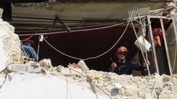 Στέλνουν ψυχολόγους και κοινωνικούς λειτουργούς στους σεισμόπληκτους της Κω