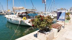 Στην τσιμπίδα της Εφορίας για φοροδιαφυγή και τουριστικά πλοιάρια