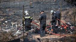 Οι πυροσβέστες από την Ήπειρο στον Τόσκα: Εξαντληθήκαμε