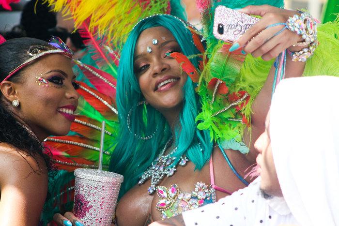 Η νέα εμφάνιση της Ριάνα δίνει «χαστούκι» στο body shaming! - εικόνα 6