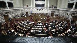 Ερώτηση βουλευτών του ΣΥΡΙΖΑ για τις αναδρομικές εισφορές που ζητά ο ΟΑΕΕ