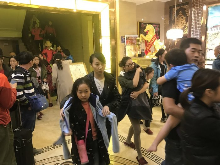Σεισμός στην Κίνα: 9 νεκροί, 164 τραυματίες μέχρι στιγμής - εικόνα 2