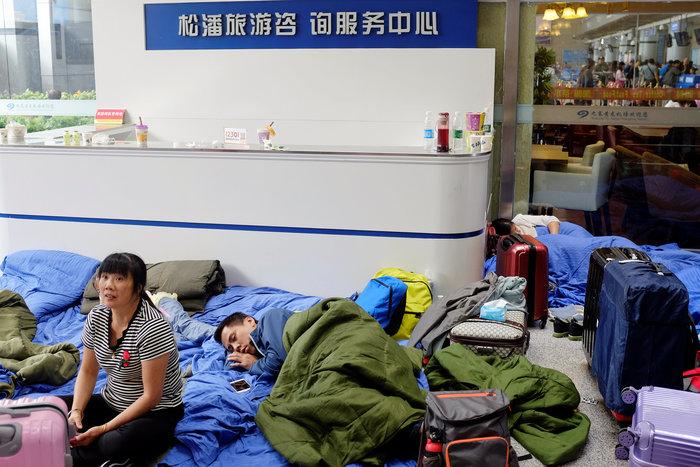 Στους 19 οι νεκροί από τον σεισμό στην Κίνα, 247 οι τραυματίες