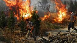 Πυροσβέστες: Είχαμε προειδοποιήσει για τις ελλείψεις στα Κύθηρα