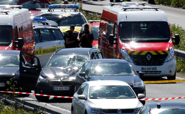 Γαλλία: Συνελήφθη ο βασικός ύποπτος για την επίθεση στο Παρίσι