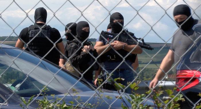 Γαλλία: Συνελήφθη ο βασικός ύποπτος για την επίθεση στο Παρίσι - εικόνα 3