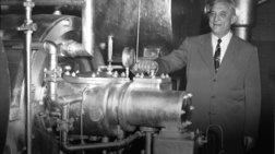 Γουίλις Κάριερ: Η θαυμαστή ζωή του πατέρα του air condition