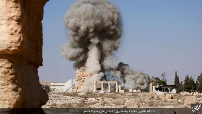 WSJ: Το διεθνές κύκλωμα που θησαυρίζει από τα λάφυρα του ISIS