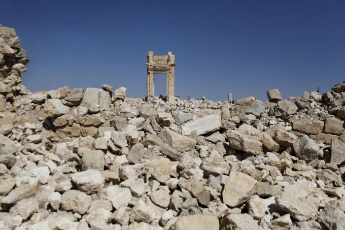 WSJ: Το διεθνές κύκλωμα που θησαυρίζει από τα λάφυρα του ISIS - εικόνα 2