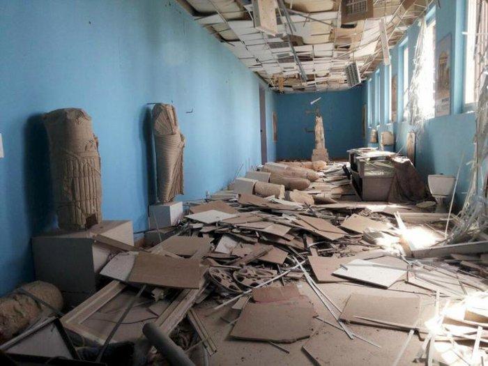 WSJ: Το διεθνές κύκλωμα που θησαυρίζει από τα λάφυρα του ISIS - εικόνα 3
