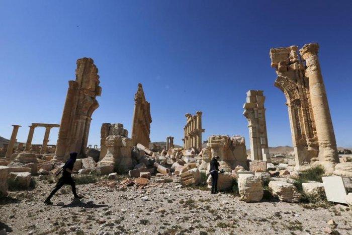 WSJ: Το διεθνές κύκλωμα που θησαυρίζει από τα λάφυρα του ISIS - εικόνα 4