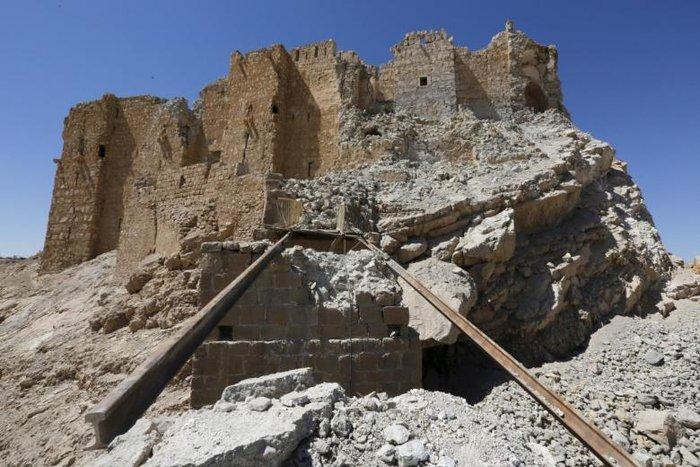 WSJ: Το διεθνές κύκλωμα που θησαυρίζει από τα λάφυρα του ISIS - εικόνα 5