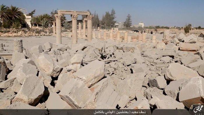 WSJ: Το διεθνές κύκλωμα που θησαυρίζει από τα λάφυρα του ISIS - εικόνα 7
