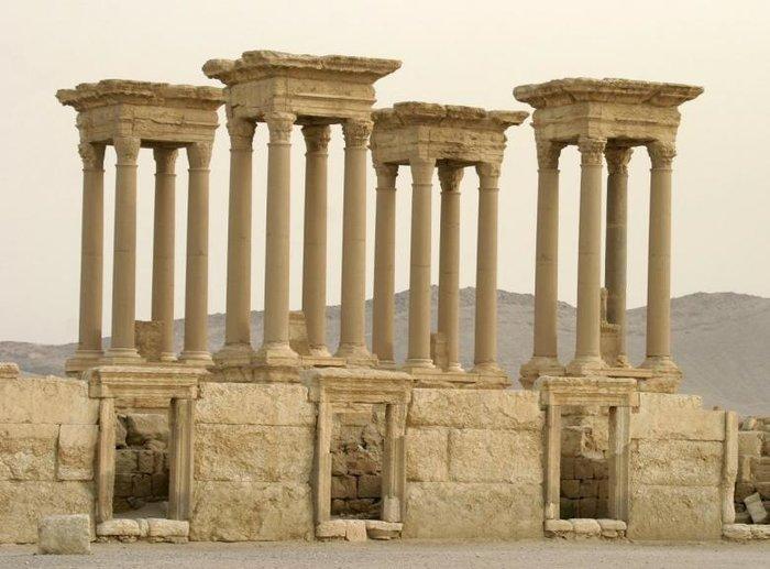 WSJ: Το διεθνές κύκλωμα που θησαυρίζει από τα λάφυρα του ISIS - εικόνα 8