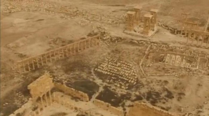 WSJ: Το διεθνές κύκλωμα που θησαυρίζει από τα λάφυρα του ISIS - εικόνα 9