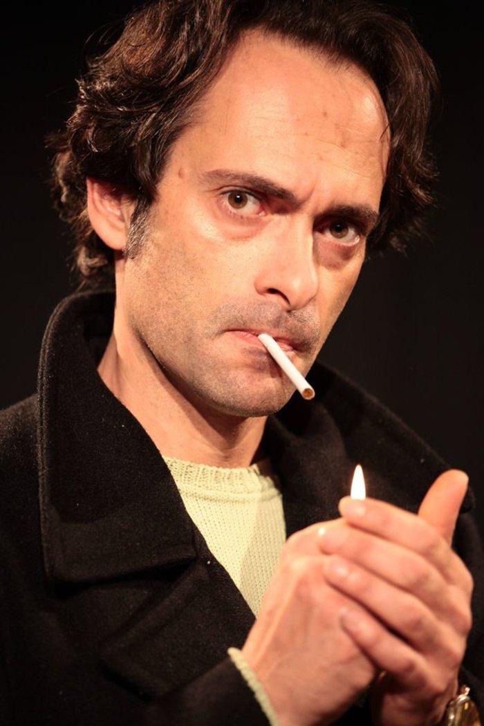 Πέθανε γνωστός ηθοποιός από τη σειρά Το Νησί - εικόνα 2