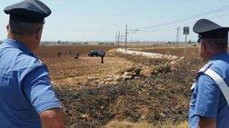Μαφιόζικη ενέδρα με τέσσερις νεκρούς στην Απουλία -φωτό