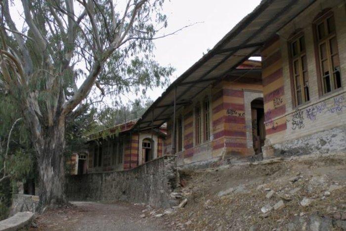 Η Σπιναλόγκα της Χίου - Πόσοι τη γνωρίζουν (φωτογραφίες) - εικόνα 4