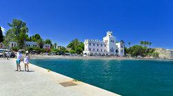 Σε ποια νησιά του Αιγαίου θα αυξηθεί ο μειωμένος ΦΠΑ
