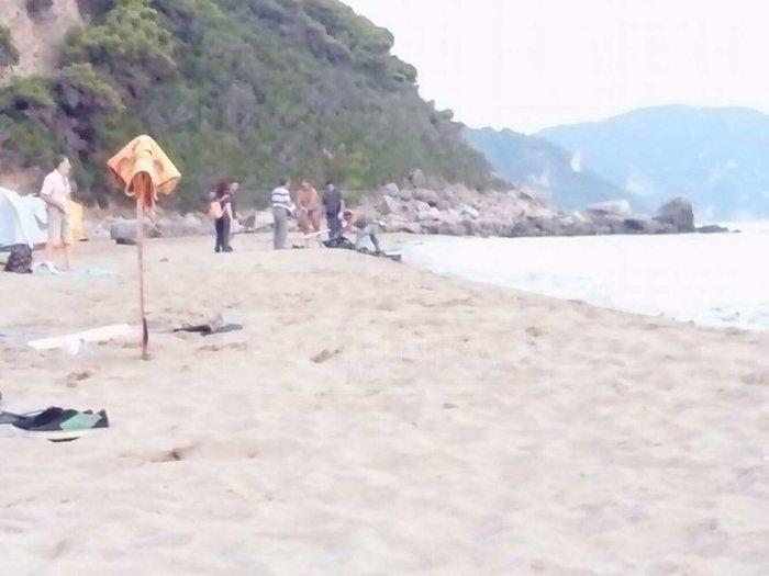 Θρίλερ στην Κέρκυρα: Βρήκαν πτώμα σε αποσύνθεση σε γνωστή παραλία - εικόνα 2