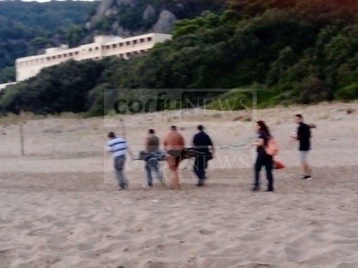 Θρίλερ στην Κέρκυρα: Βρήκαν πτώμα σε αποσύνθεση σε γνωστή παραλία - εικόνα 4