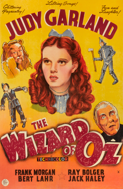 Sotheby's: Στο σφυρί αφίσες από τη χρυσή εποχή του Χόλιγουντ - εικόνα 3