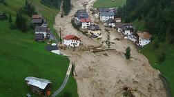 Νέα στοιχεία για τις μεταστροφές του καιρού στην Ευρώπη