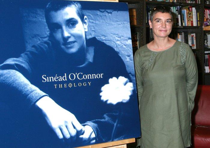 Η ζωή κι ο (επαπειλούμενος) θάνατος της Σινέντ Ο' Κόνορ - εικόνα 8