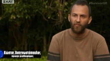 o-survivor-kwstas-anagnwstopoulos-molis-ksekinise-ekpompi